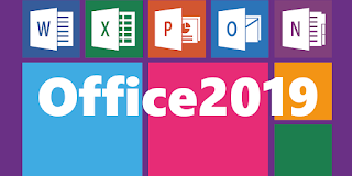 Microsoft Office 2019 Professional Plus 32/64 Bit | Download Lifetime License