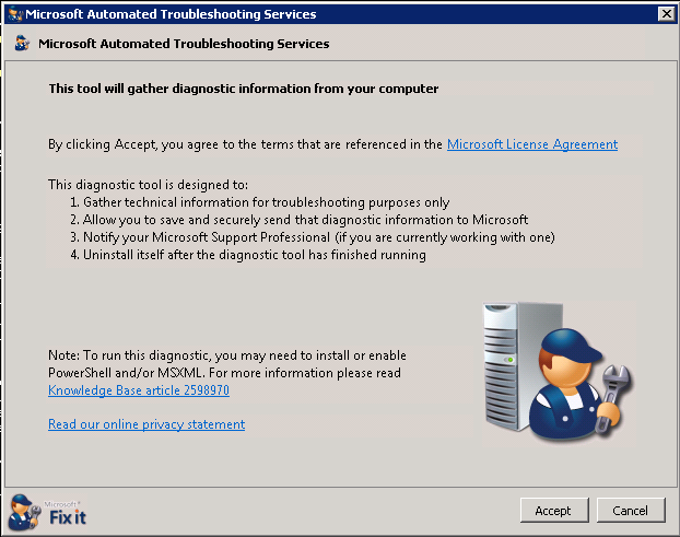 Troubleshooting the Microsoft Dynamics GP 2013 Web Client