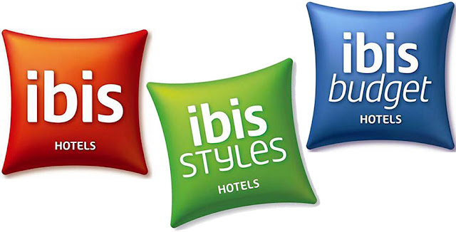 Ibis, Hotel, Ibis Styles, Ibis Budget