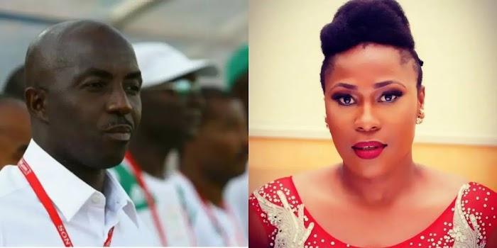 What FIFA ban on Samson Siasia means to Nigeria football – Uche Jombo