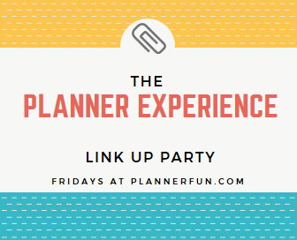 The Planner Experience