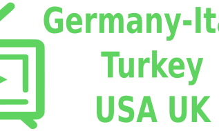 m3u sky german Italy USA UK Turkey Kodi