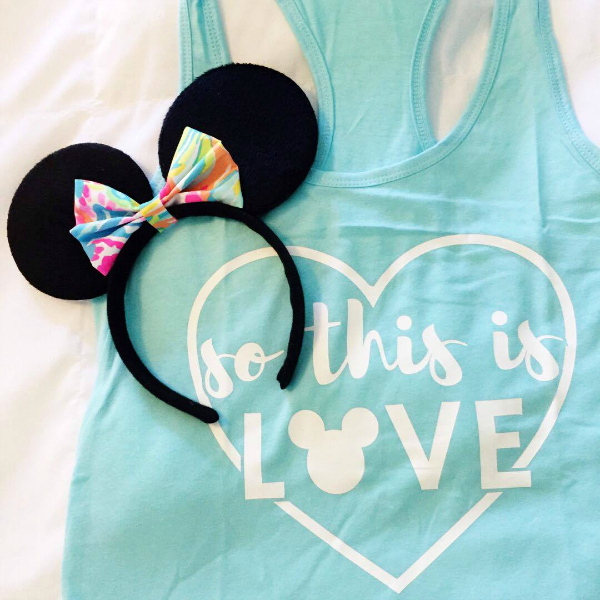 disney style, disney, disney tees, walt disney world