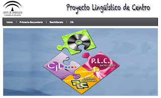 Blog educativo para la ense anza bilingue el proyecto for Consejeria de educacion junta de andalucia