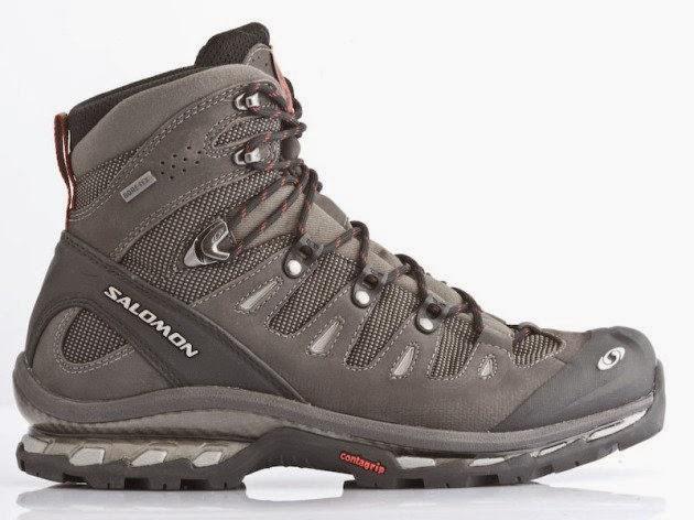 Salomon Tactical Shoes Uk