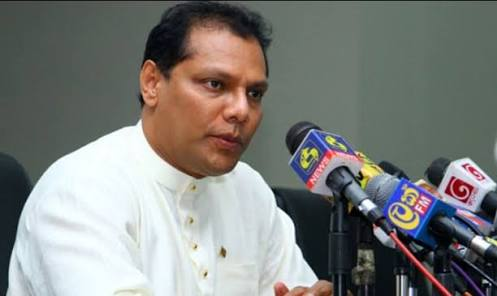 Can't Approve Team at such short notice : Dayasiri Jayasekara