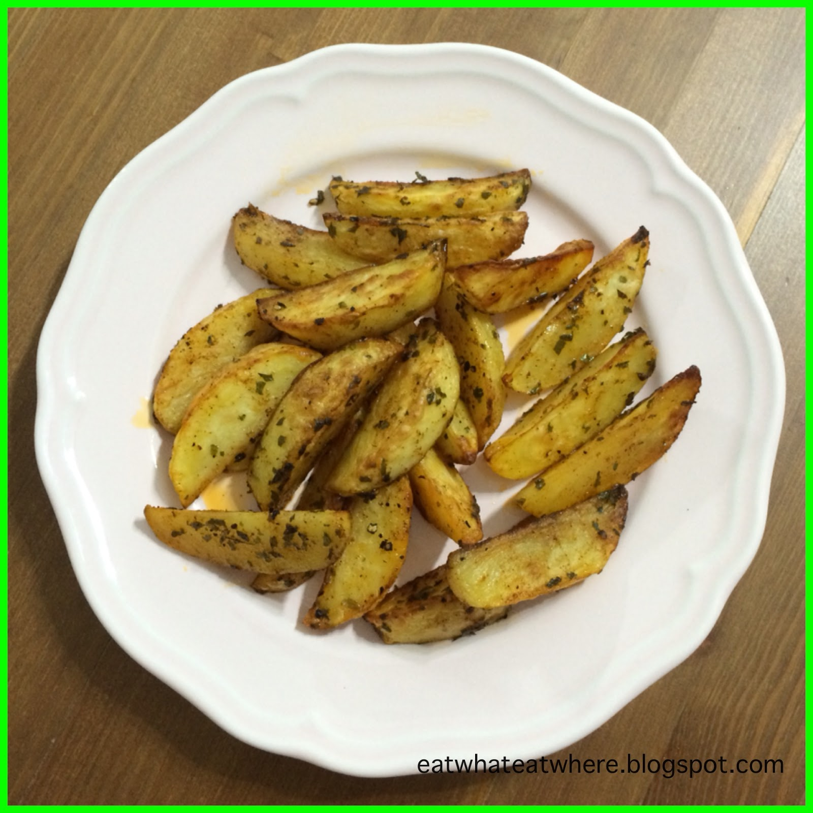 Eat What Eat Where Whats The Easiest Way To Cook Potatoes