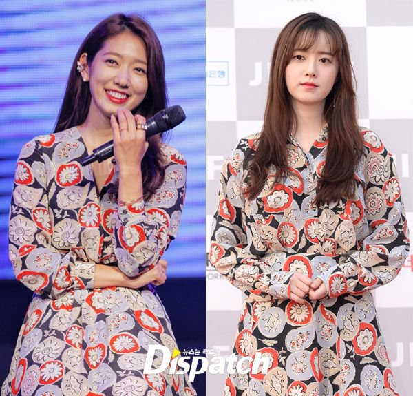 120 Who wore it better? Park Shin Hye or Goo Hye Sun - kkuljaem