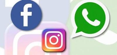 Whatsapp, Facebook और Instagram को ब्लॉक कर सकती है सरकार