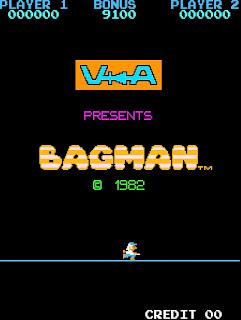 Bagman title