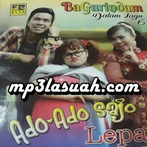 Lepai & Bundo - Ado Ado Sajo (Full Album)