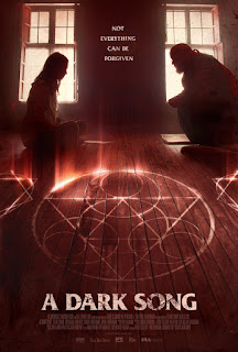 A Dark Song Movie Poster 1