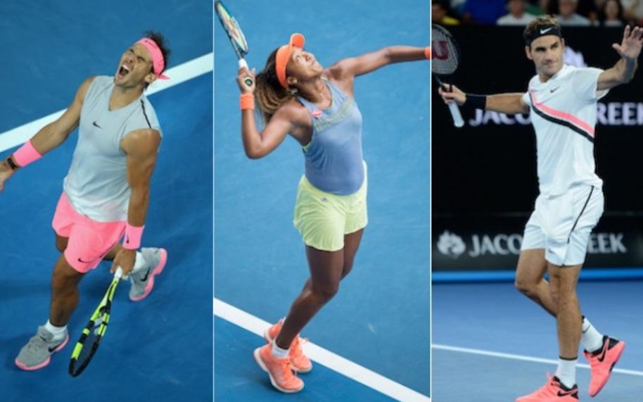 Australian open 2020 outfits