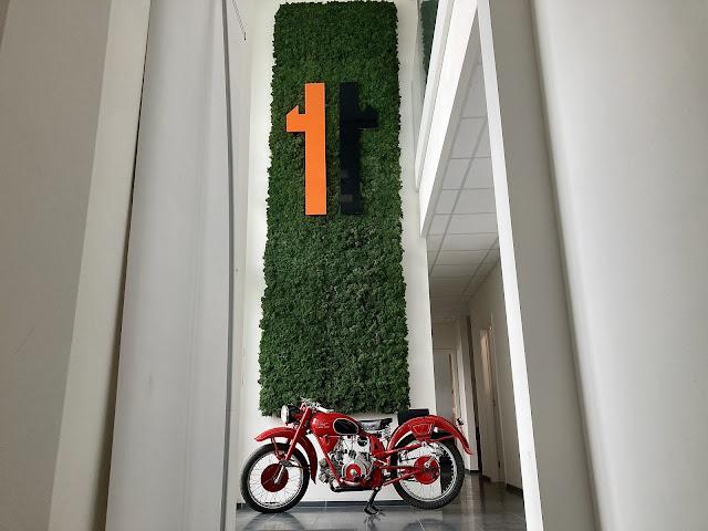 Moswanden en groene wanden voor interieur en kantoorruimte in Vlaams-brabant