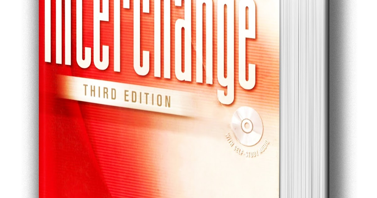 Interchange 1 Third Edition Students Book