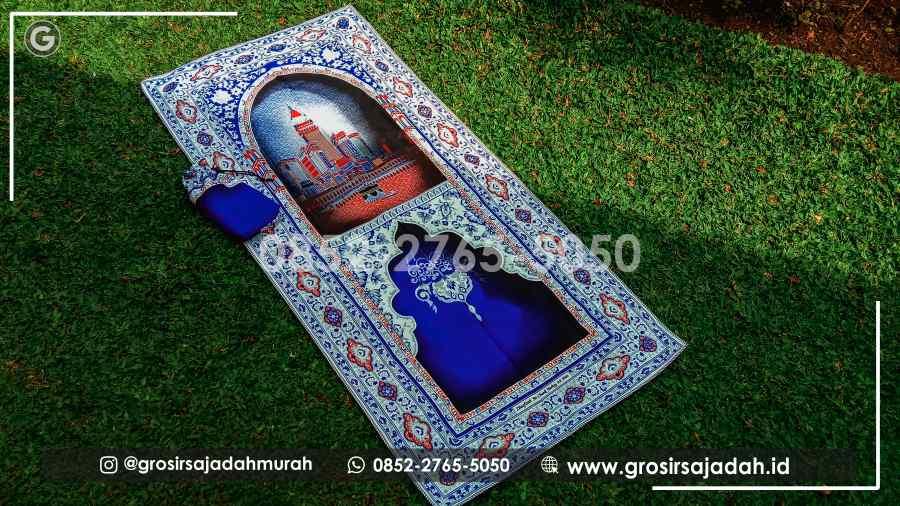 Grosir Sajadah di Bekasi Dengan Harga TEMURAH!!!, +62 852-2765-5050
