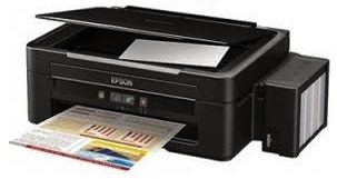 Epson L210 Drivers Download