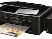 Epson L210 Series Driver for Windows 10