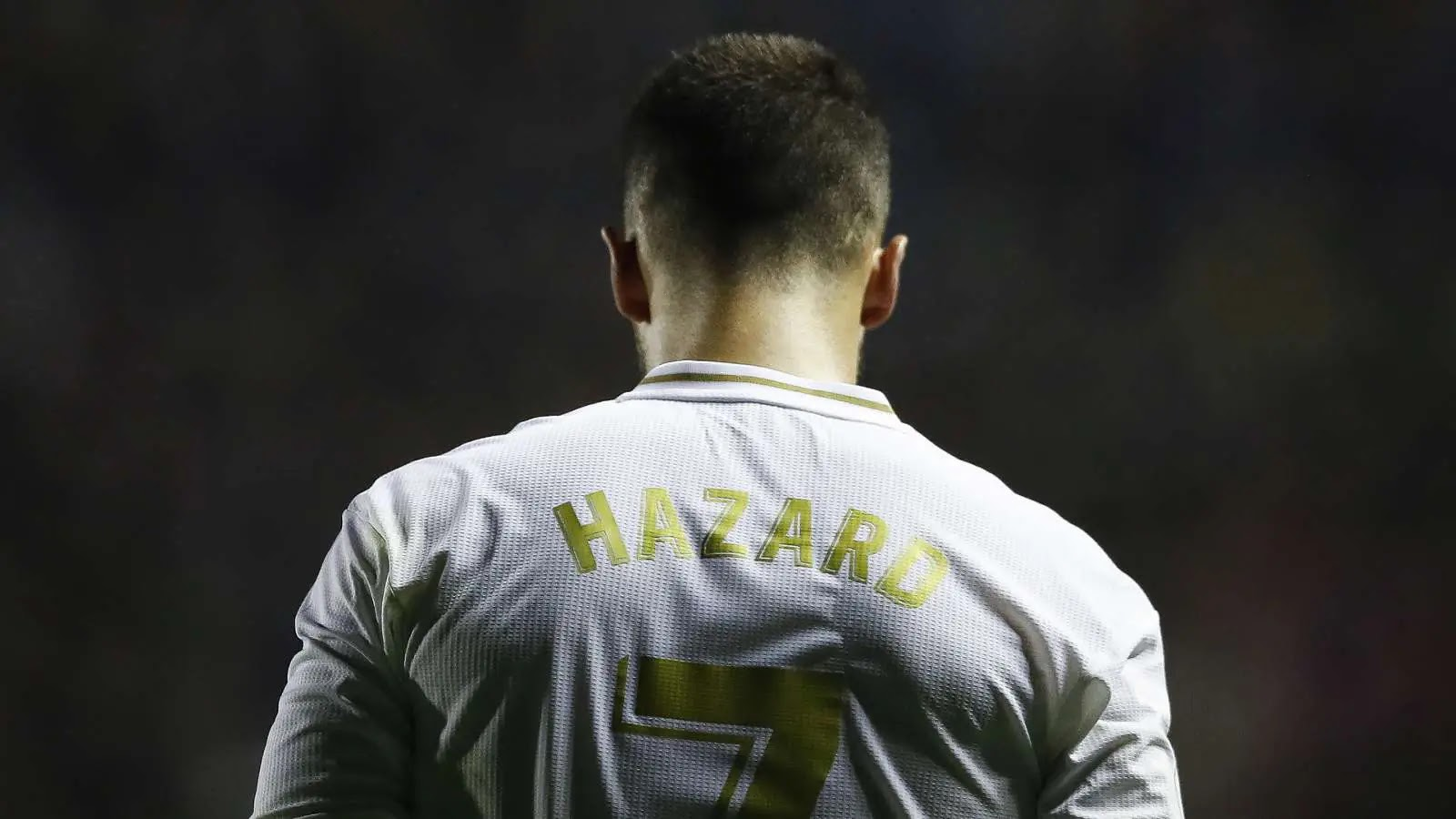 Hazard: My real start with Real Madrid will be next season