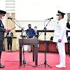 Gubernur Sulsel Lantik Irwan Bachri Menjadi Bupati Lutim Hingga 17 Februari 2021
