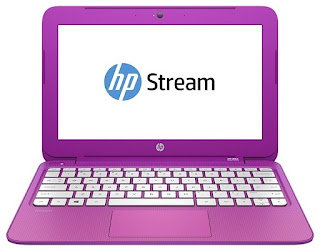 HP Stream 11-D030TU - Laptop terlaris 2016