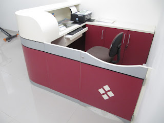 Furniture Interior Untuk Universitas / Kampus / Sekolah - Furniture Kantor Semarang