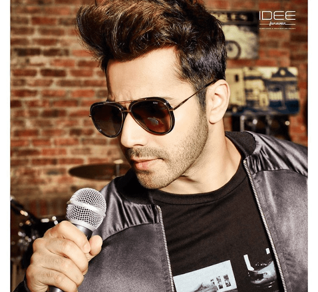 Varun Dhawan Biography, Height, Weight, Age, Family, Education, Girlfriend & More