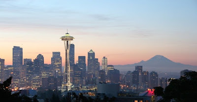 Cheap Vacations in the Northwest. Destination Seattle