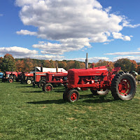 Riverview Farms Glastonbury CT - New England Fall Events