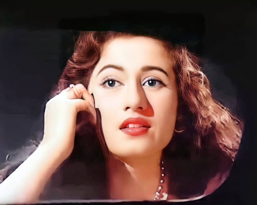 madhubala closeup pictures