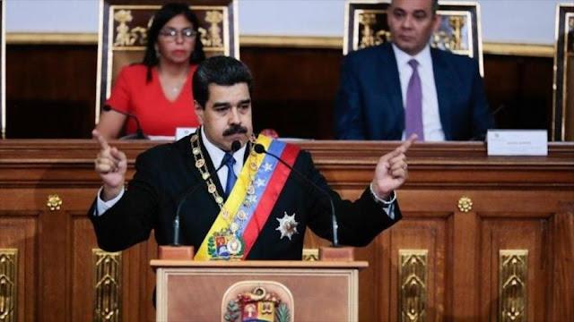 Maduro viajará a Kazajistán para buscar apoyo de países petroleros