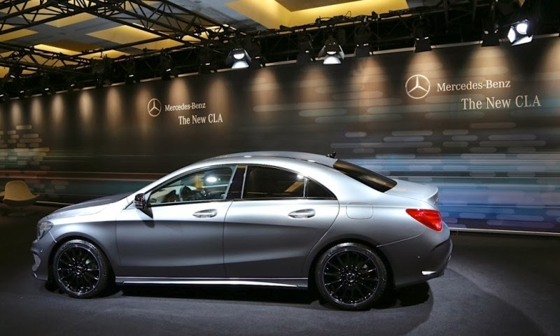 W A R Wallpaper Mercedes Benz Cla 30 Wallpaper