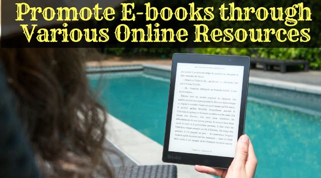 passive income with ebooks