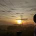 Mengintip Sunrise di Tanah Perantauan
