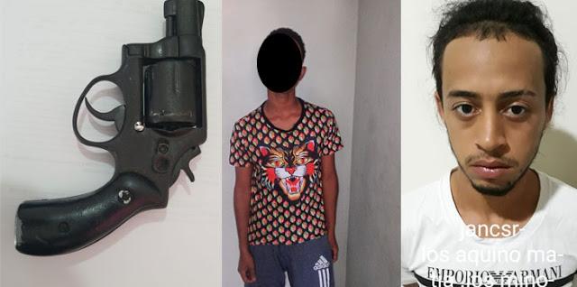 Arrestan presuntos autores de la muerte de un hombre en Nagua