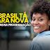TV Brasil lança nova programação na segunda, dia 5