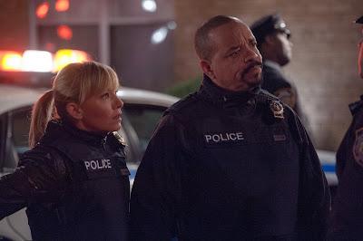 Cena do 9º episódio da 14ª temporada de Law & Order: SVU  (Divulgação: Universal TV)