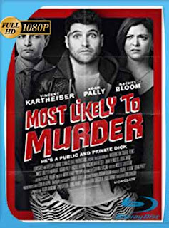 Most Likely to Murder (2018)HD [1080p] Latino [GoogleDrive] SilvestreHD