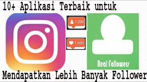 5+ Aplikasi Terbaik untuk Mendapatkan Lebih Banyak Follower di Instagram 1