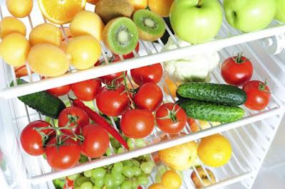 6 Makanan yang Tak Boleh Disimpan Dalam Kulkas