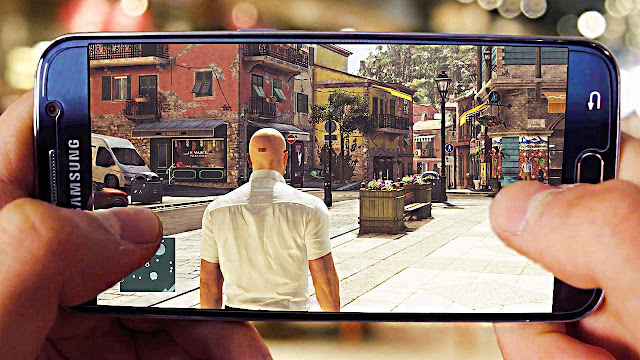 Games Android Open World Paling Seru Saat Ini