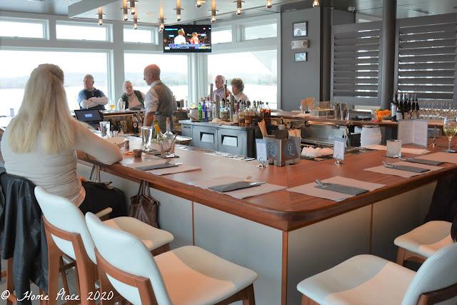Carlson's Landing Cocktail Lounge