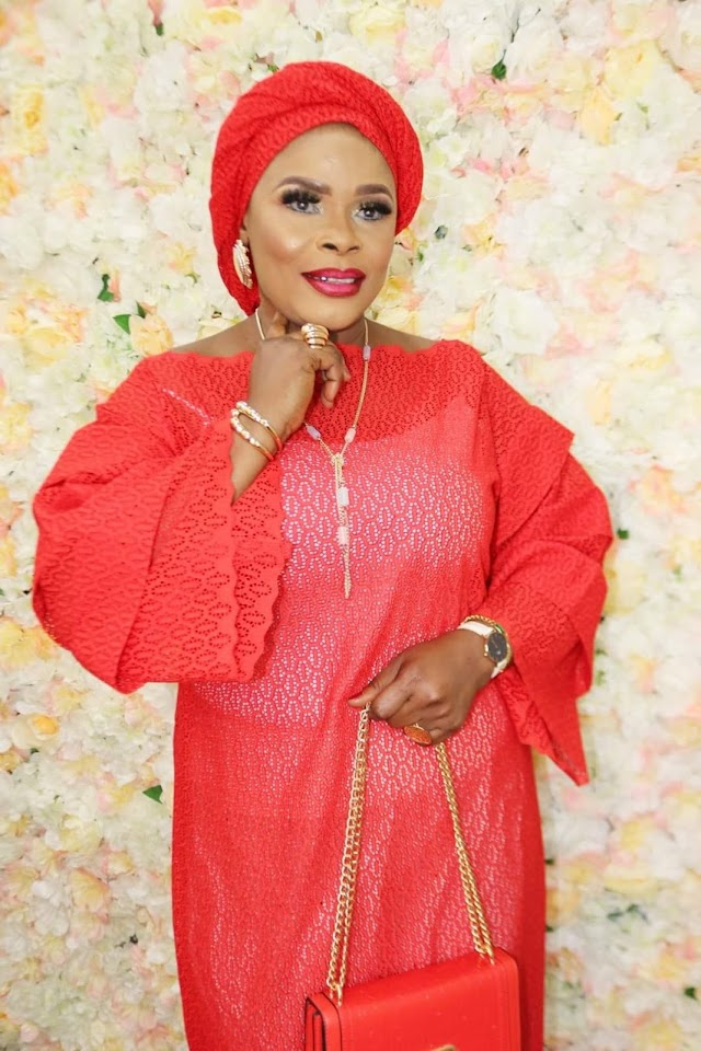 Happy birthday to Stunning Beauty Dolly Ade As She Adds +1