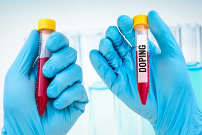 Doping Test