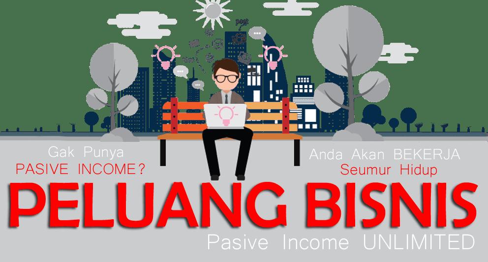 pasive income fingo