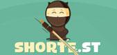 Logo Shorte.st