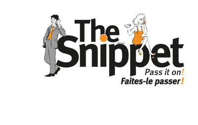Journal-anglais-francais-the-snippet