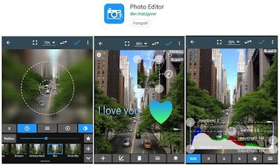 download aplikasi edit foto yang lagi trend sekarang