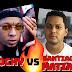 """Santiago Matías """"Alofoke"""" acusa a Rochy RD de sacarle una pistola a Cherry Scom.Ver video"""