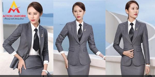 Vest công sở dành cho nữ